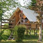 Foto de Camping Le Haut Dick