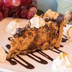 Chocolate Peanut Butter Dessert!