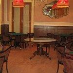 Photo de Grand Hotel Londra