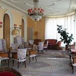 Foto de Grand Hotel Londra