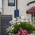 The Cheshire Cheese Photo
