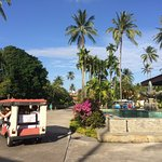 Duangjitt Resort & Spa Foto