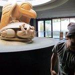 Foto de Museo de Antropología