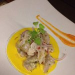 Photo de The Restaurant at Anantara Chiang Mai Resort
