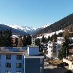 Club Hotel Davos Foto