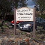 Sebastiani Winery