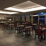 Foto di Hilton Garden Inn Rome Airport