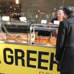 Photo of The Real Greek - Spitalfields