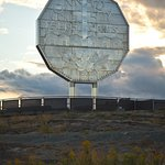 Visit the Big Nickel and Dynamic Earth, just a short drive from our property.