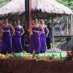 Photo de Alii Luau At The Polynesian Cultural Center
