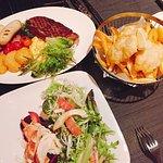 Foto di Kitchen (W Hotel Hong Kong)