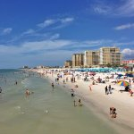 Photo de Clearwater Beach