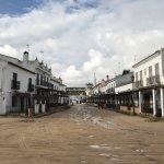 Foto de Hospederia Puente del Rey