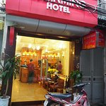 Hanoi Charming Hotel Photo