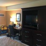 Photo de Crystal Lodge Hotel