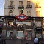 Photo de Petit Palace Plaza del Carmen