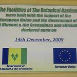 the EU involved