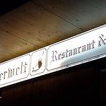 Mutterwelt Restaurant