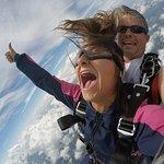 skydiving in Vermontv