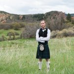 Looking for formal wear for your next event? We rent authetic kilts!