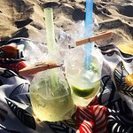 Ponderosa Beach Restaurant
