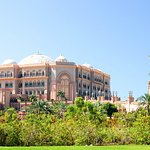 Photo of Emirates Palace