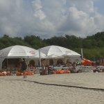 Photo of Red Sun Buffet Beach Bar