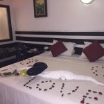 Most amazing friendly hotel. Beautiful rooms, fabulous Jenny and staff