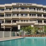 Dewa Retreat - A Himalayan Boutique Hotel