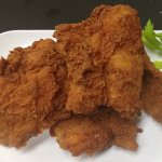 Signature Fried Whiting