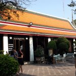 Photo of Wat Pho Thai Traditional Massage School