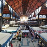 Photo de Central Market Hall