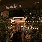 Bouchon entrance