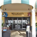 Mulligans Beach House Bar & Grill