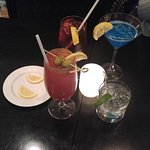 Our tasty drinks