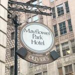 Photo of Mayflower Park Hotel