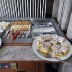 Photo de Escatel Hotel