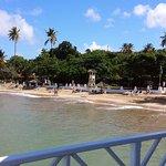 Foto di Sandals Halcyon Beach Resort