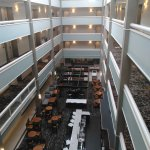 Foto de Embassy Suites by Hilton Williamsburg