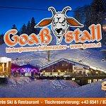 Photo of Goassstall