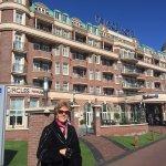 Foto de Radisson Blu Palace Hotel, Noordwijk Aan Zee