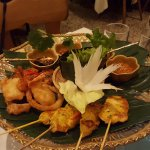 Zum Thailänder Foto