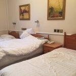 Foto de Europa House Hotel