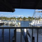 Photo de Pirate's Cove Resort and Marina