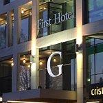 First Hotel G Foto
