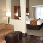 Comfort Suites Batesville Photo