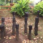 Carib Cultural Village by the Sea (Kalinago Barana Aute) Picture