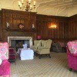Photo de Fanhams Hall Hotel