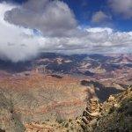 Foto de Canyon View Information Center