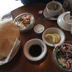 Zdjęcie Sidon Lebanese Grille & Bakery